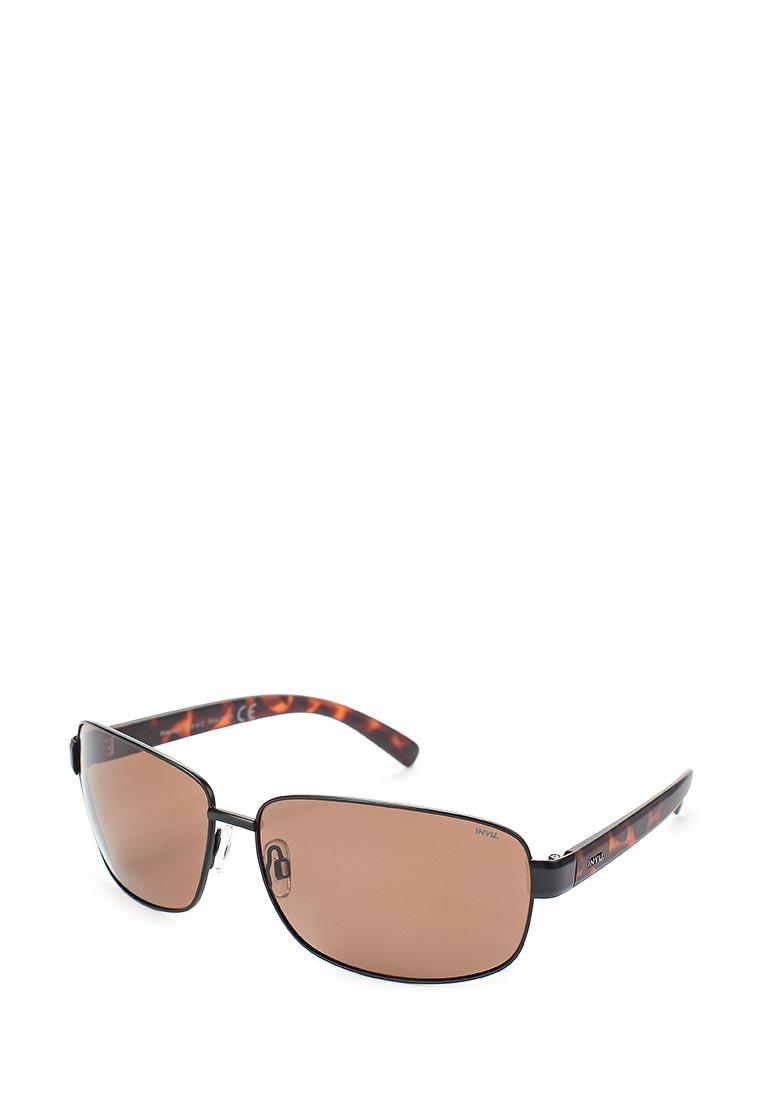 Мужские солнцезащитные очки Invu B1816C