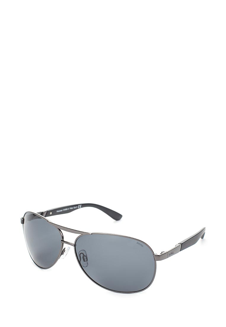Мужские солнцезащитные очки Invu B1606A