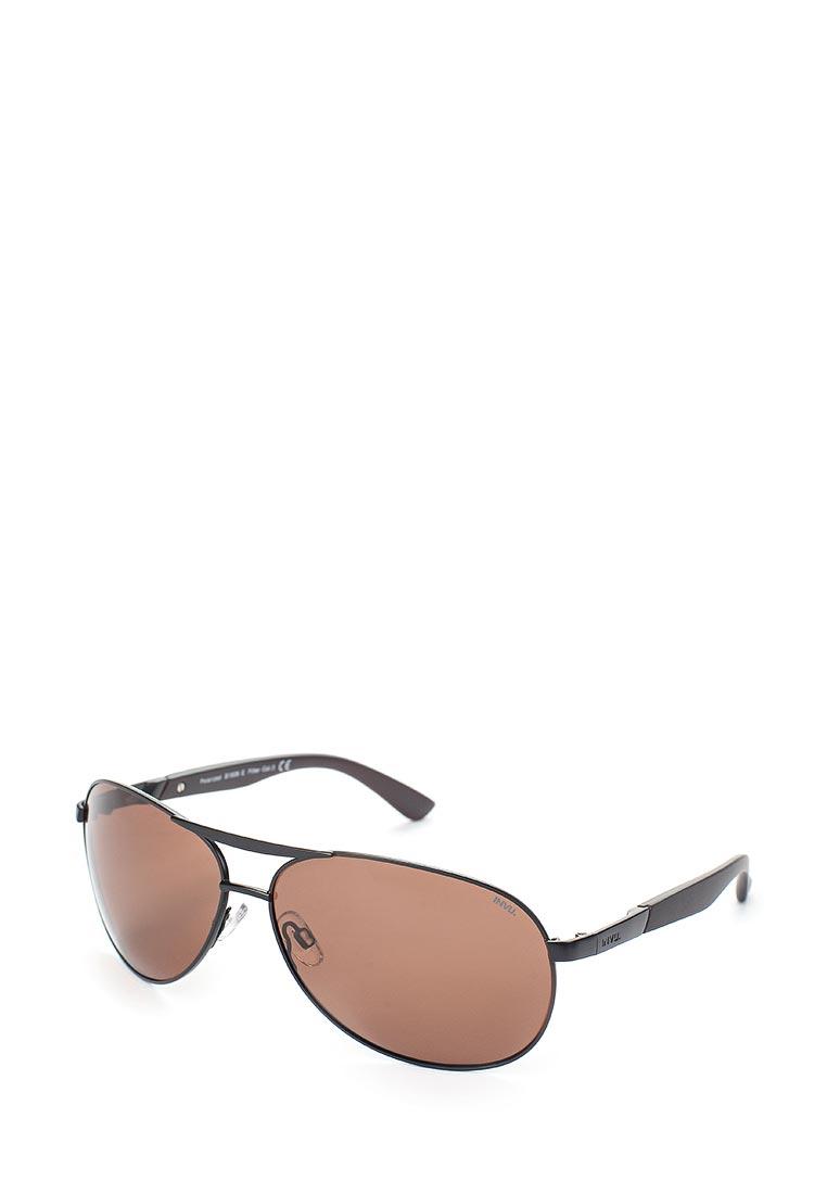 Мужские солнцезащитные очки Invu B1606E