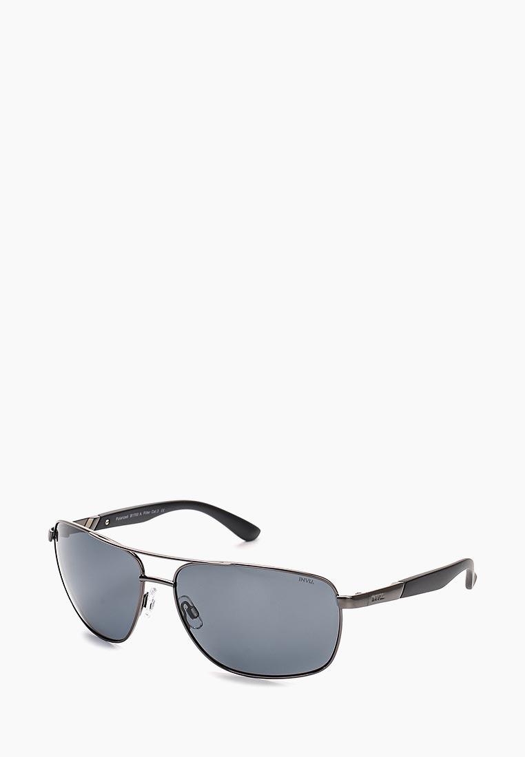 Мужские солнцезащитные очки Invu B1700A