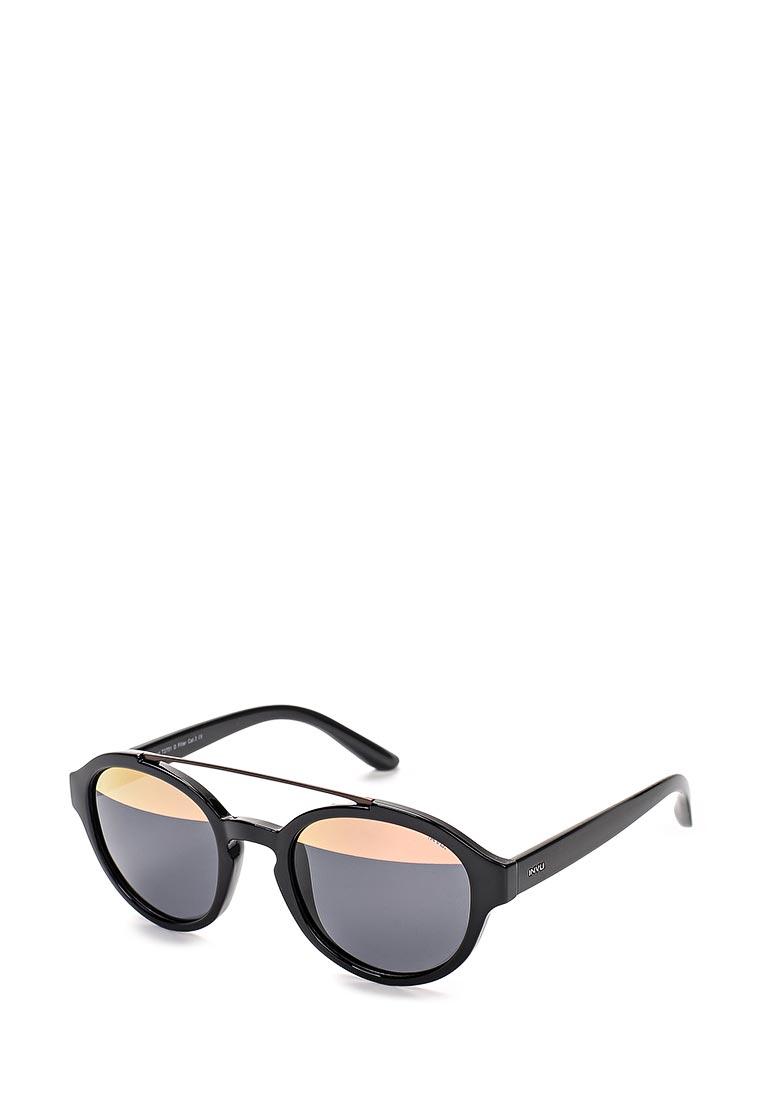 Мужские солнцезащитные очки Invu T2701D