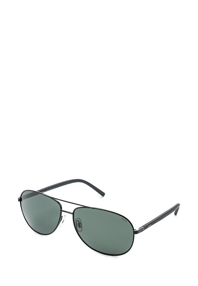 Мужские солнцезащитные очки Invu B1608A