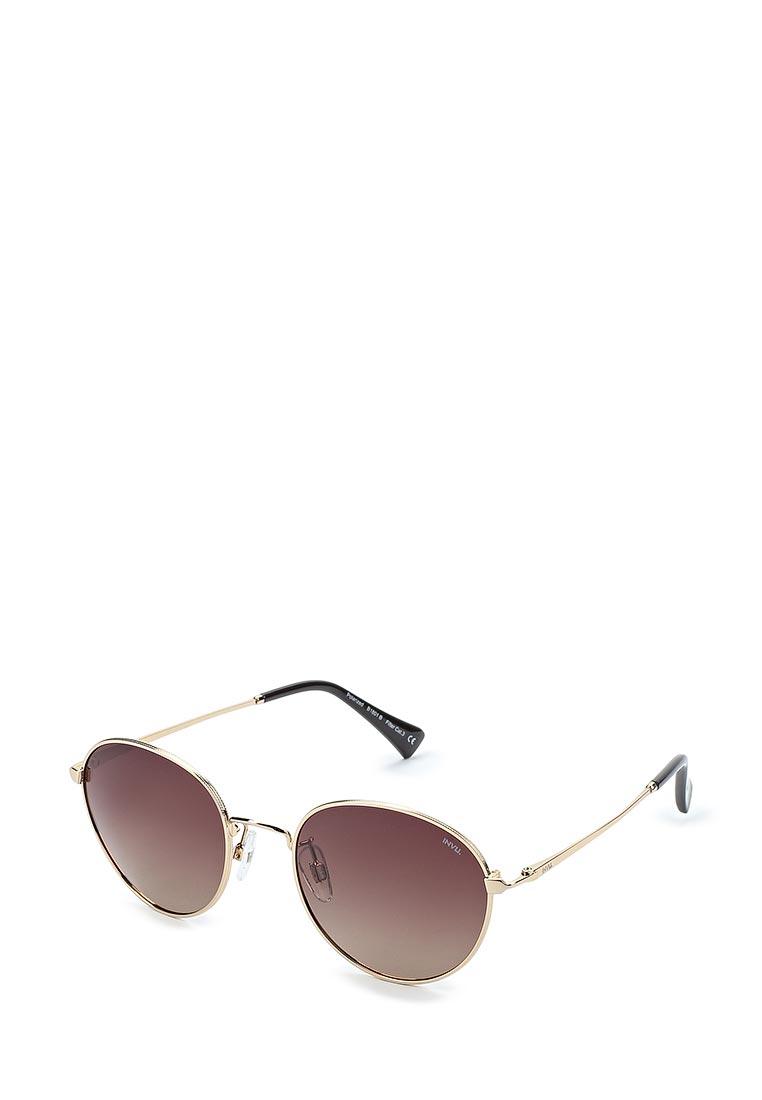 Мужские солнцезащитные очки Invu B1801B