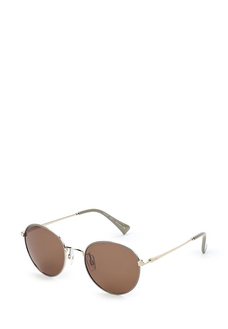 Мужские солнцезащитные очки Invu B1801C