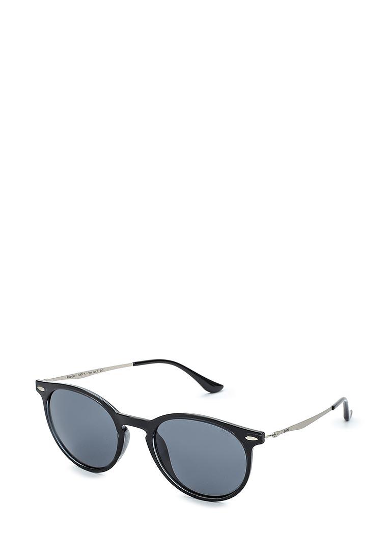 Мужские солнцезащитные очки Invu T2807A