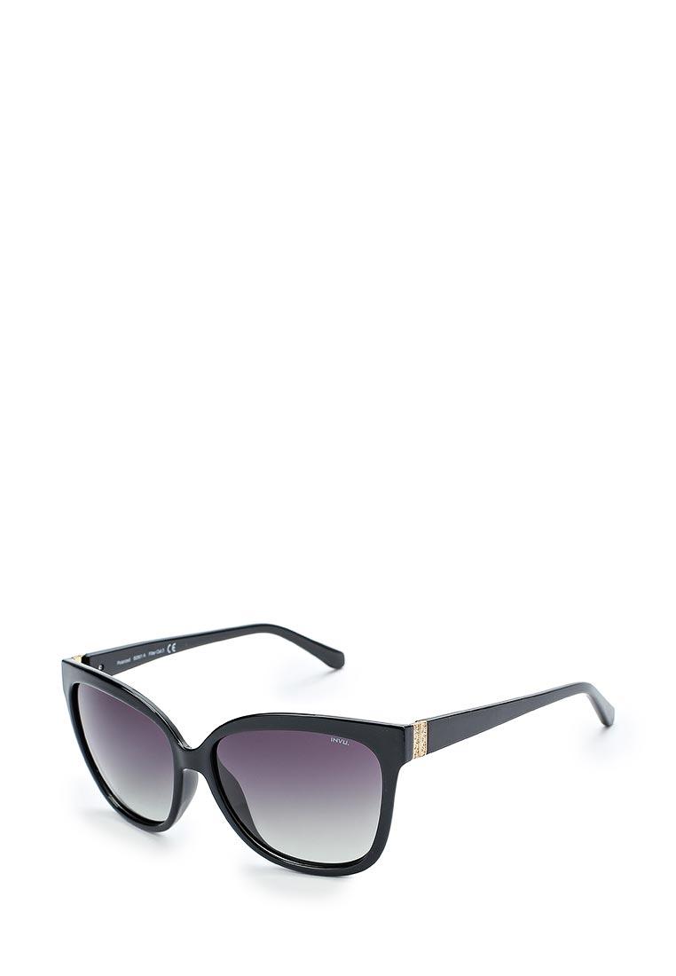Женские солнцезащитные очки Invu B2801A