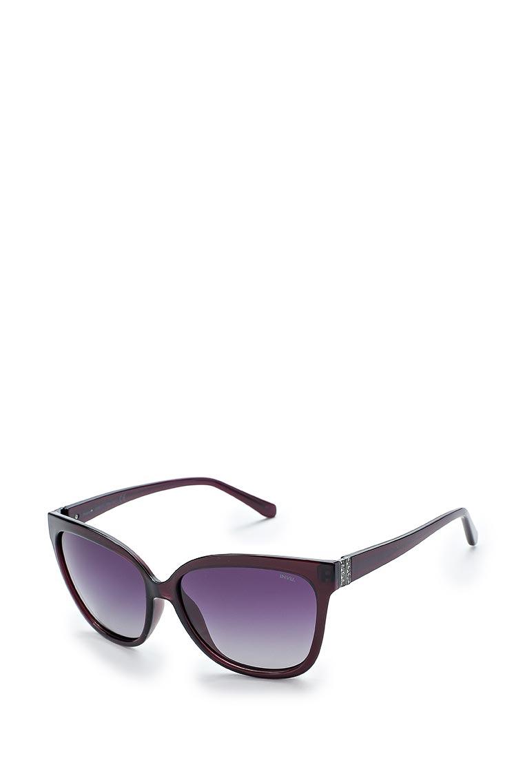 Женские солнцезащитные очки Invu B2801C