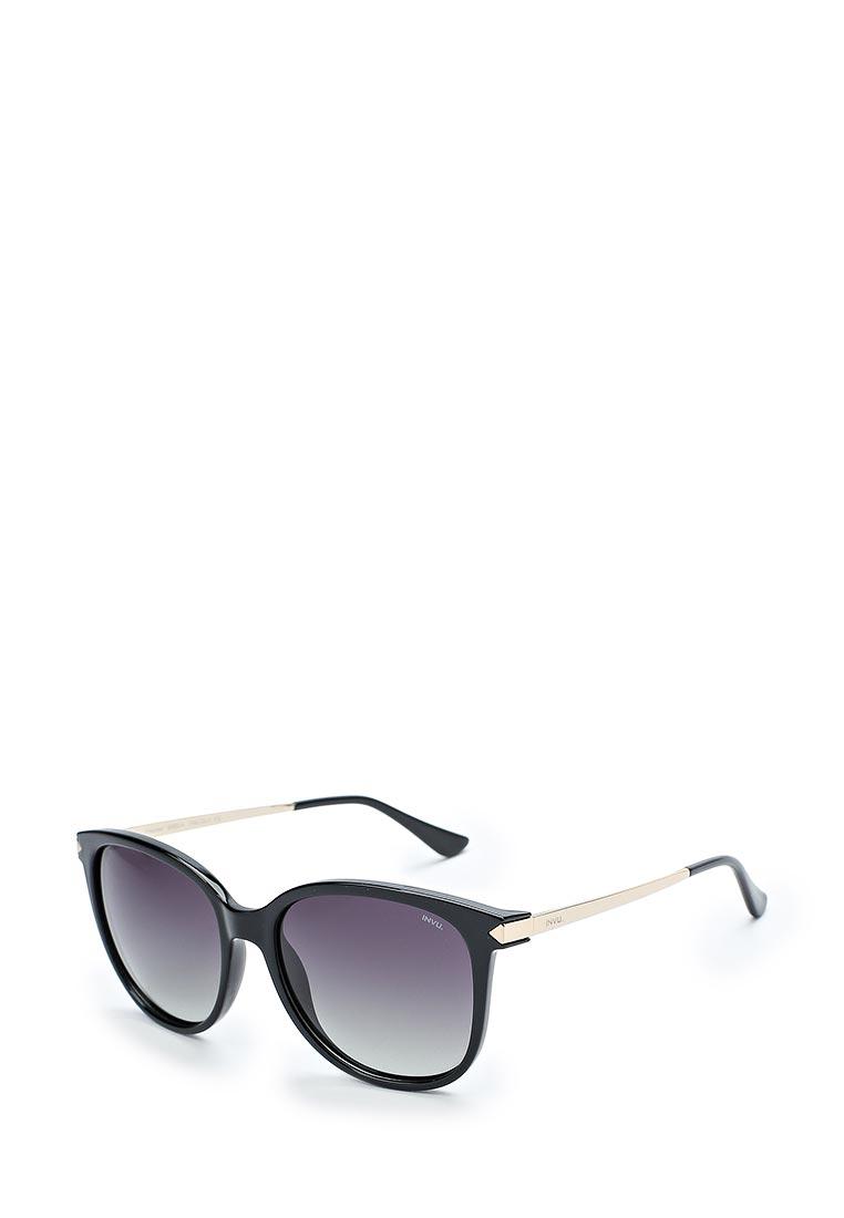 Женские солнцезащитные очки Invu B2802A