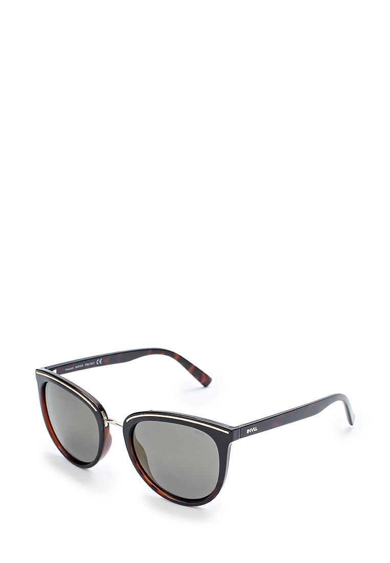 Женские солнцезащитные очки Invu B2810B