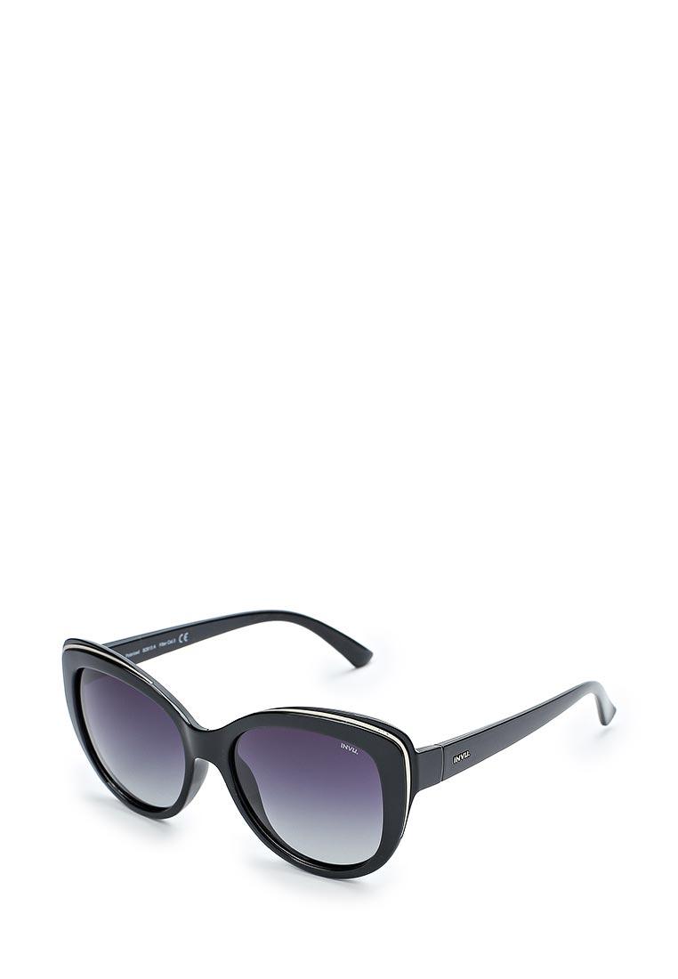 Женские солнцезащитные очки Invu B2813A