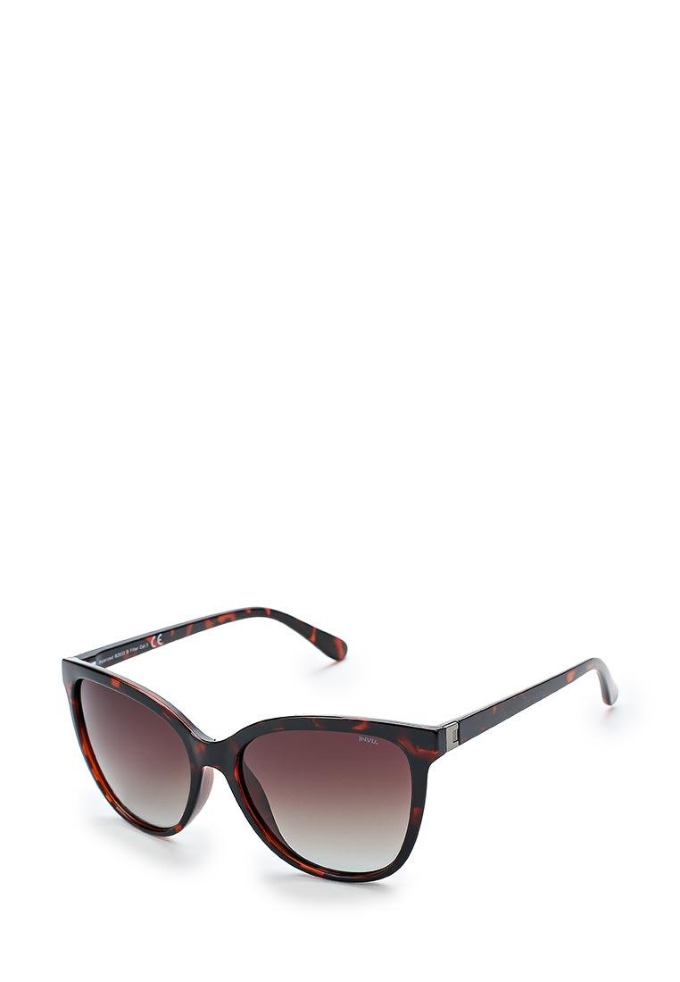 Женские солнцезащитные очки Invu B2833B