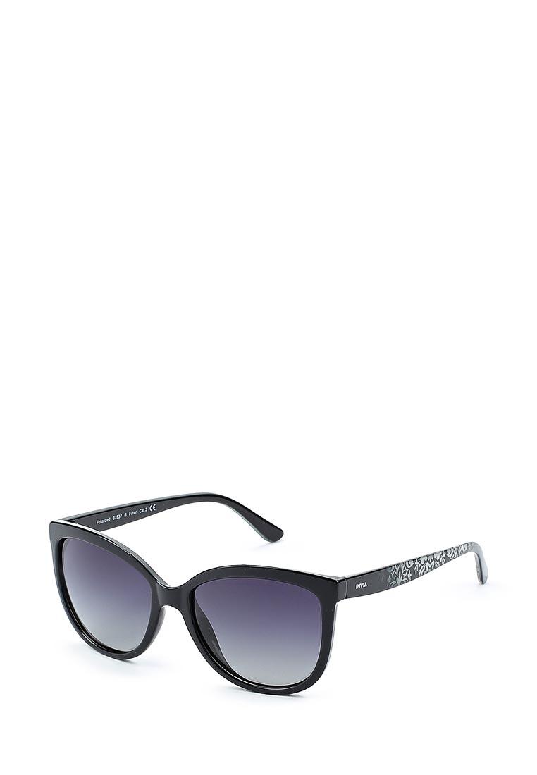 Женские солнцезащитные очки Invu B2837B