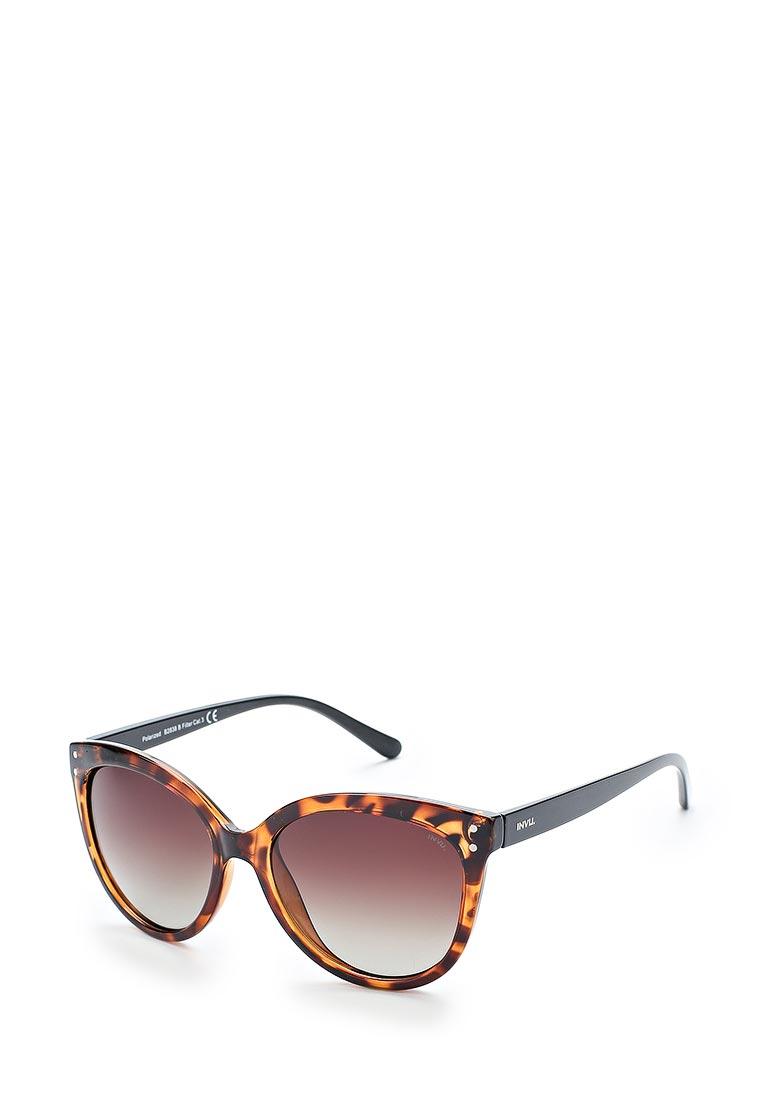 Женские солнцезащитные очки Invu B2838B