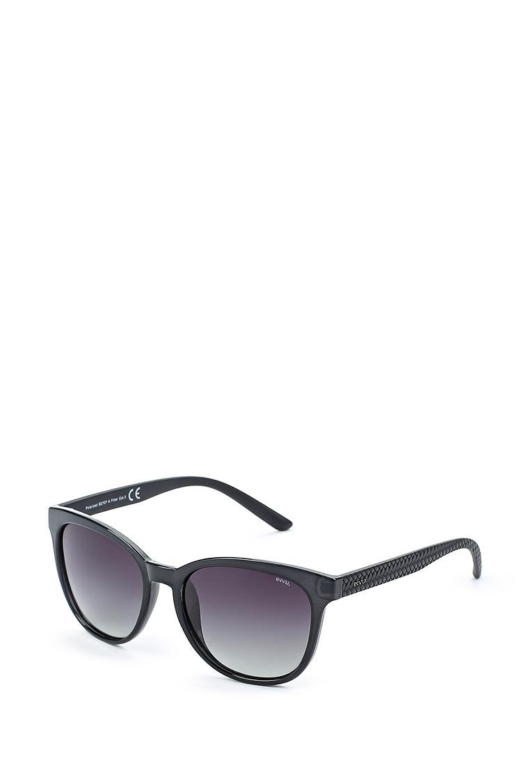 Женские солнцезащитные очки Invu B2707A