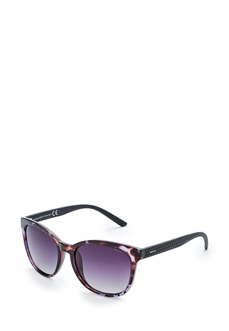 Женские солнцезащитные очки Invu B2707E