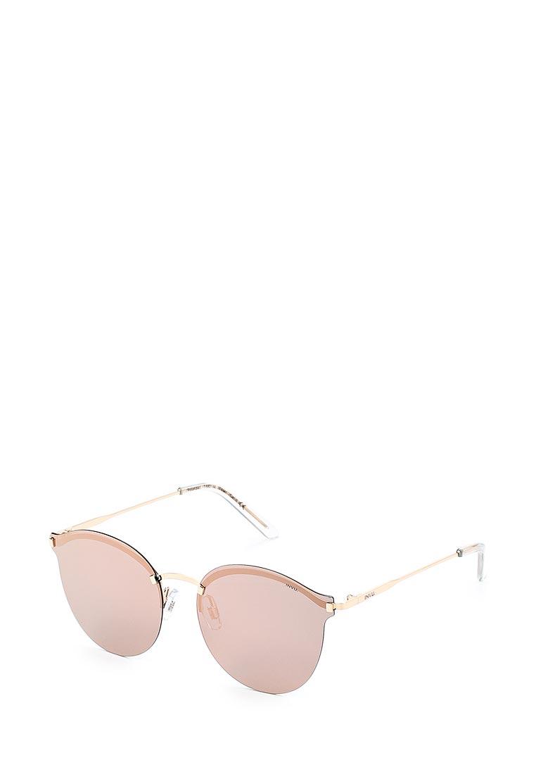 Женские солнцезащитные очки Invu T1801A
