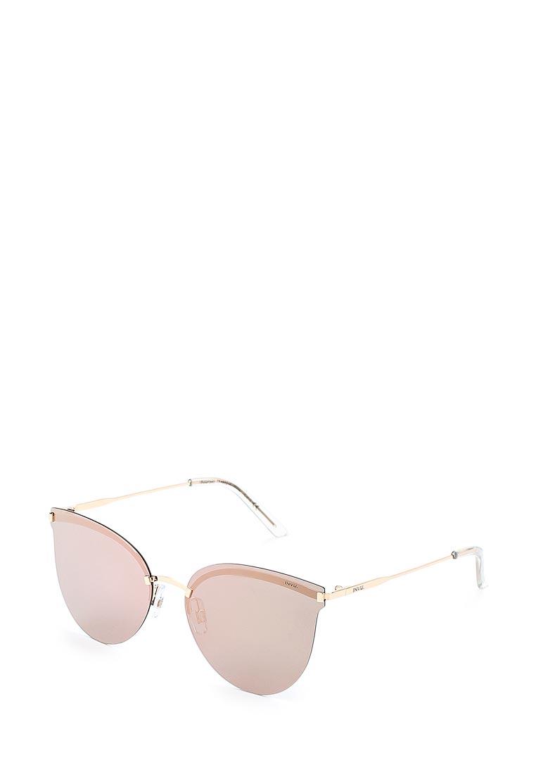 Женские солнцезащитные очки Invu T1802A