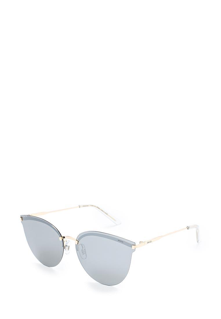 Женские солнцезащитные очки Invu T1802B