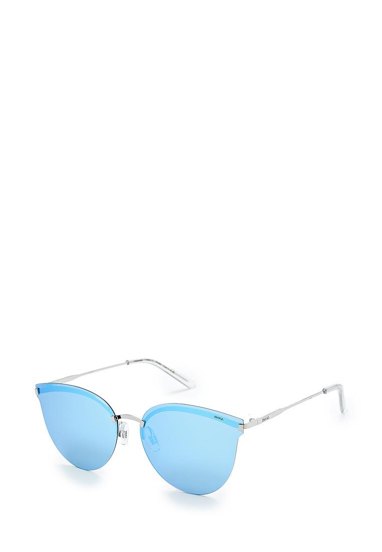 Женские солнцезащитные очки Invu T1802C