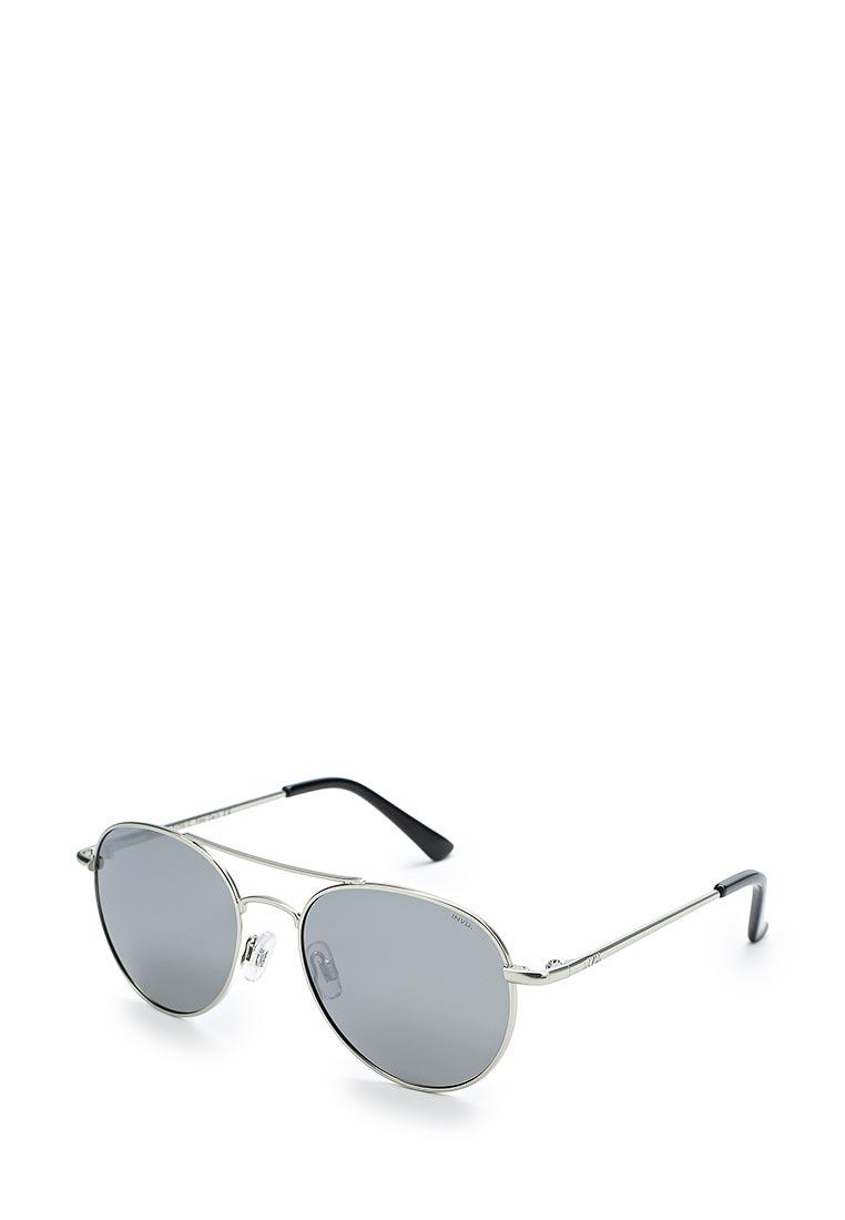 Женские солнцезащитные очки Invu T1700C