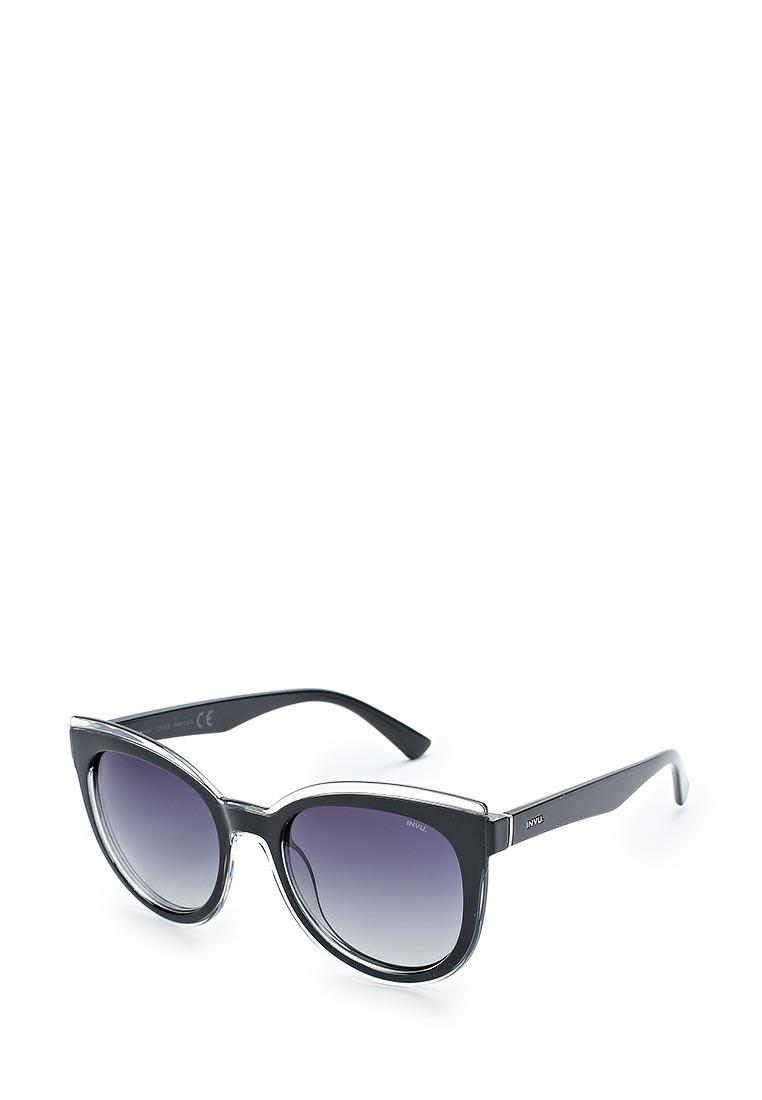 Женские солнцезащитные очки Invu T2806B
