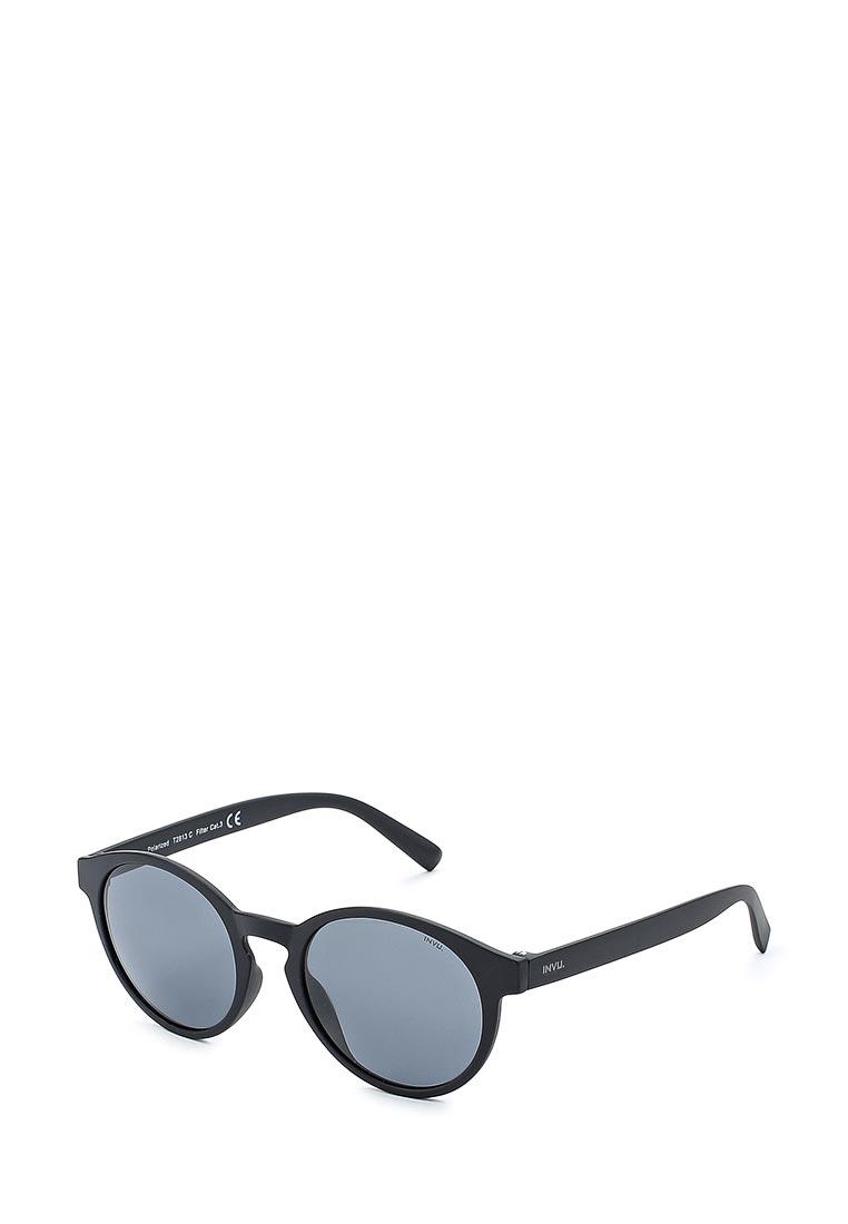Женские солнцезащитные очки Invu T2813C