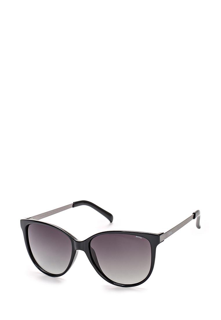 Женские солнцезащитные очки Invu B2706A
