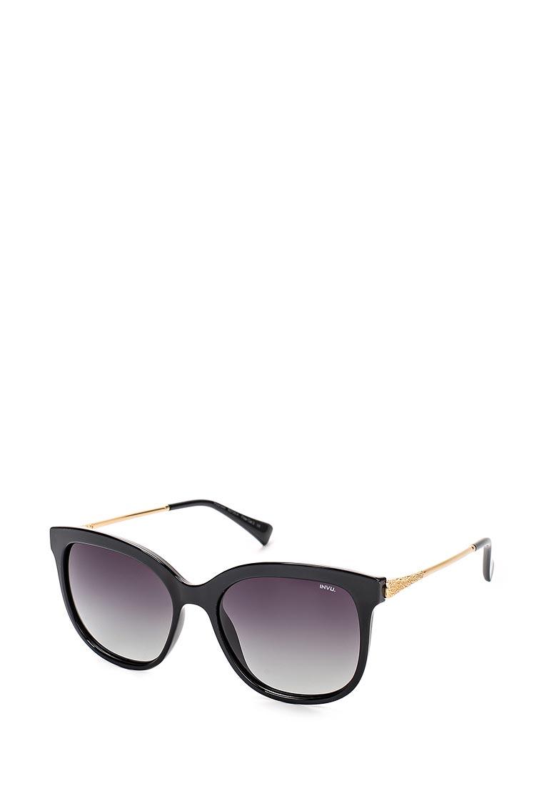 Женские солнцезащитные очки Invu B2729A