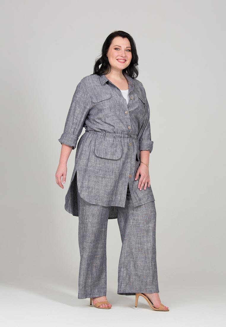 Блуза Интикома 517101