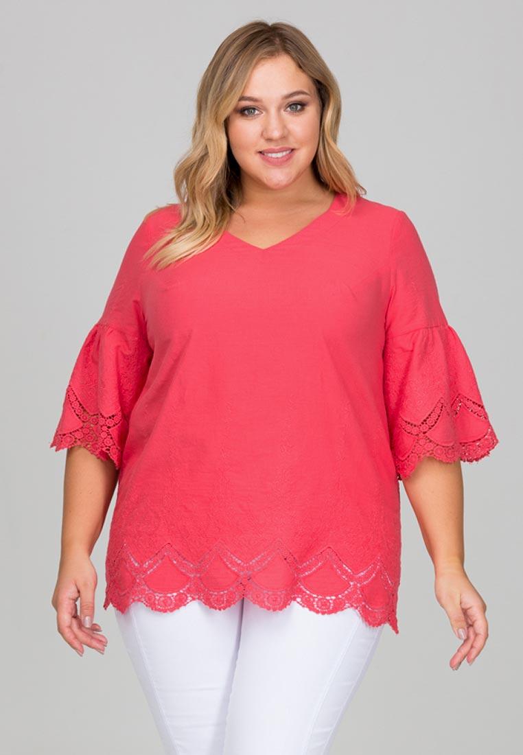 Блуза Интикома 218011