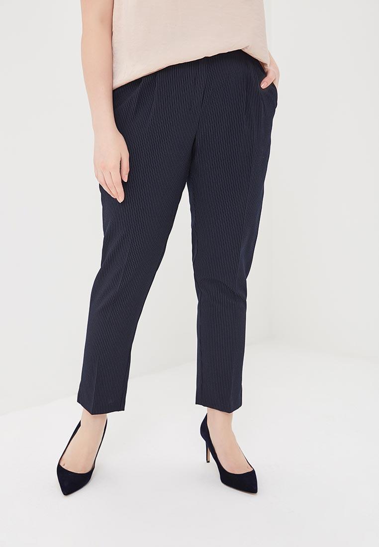 Женские зауженные брюки Интикома 718011