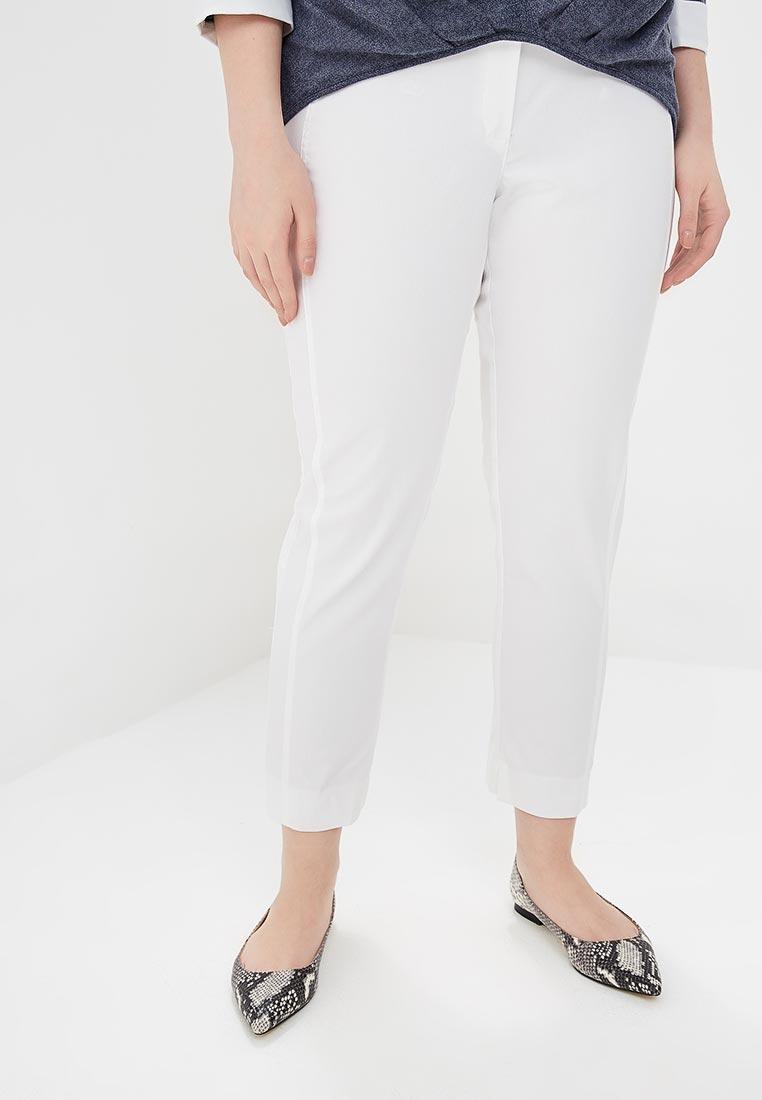 Женские зауженные брюки Интикома 717121