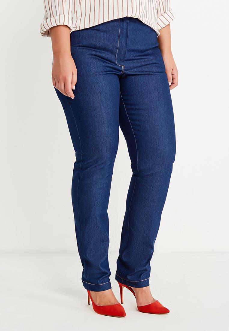 Зауженные джинсы Интикома 716096