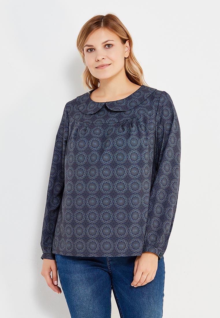 Блуза Интикома 217027