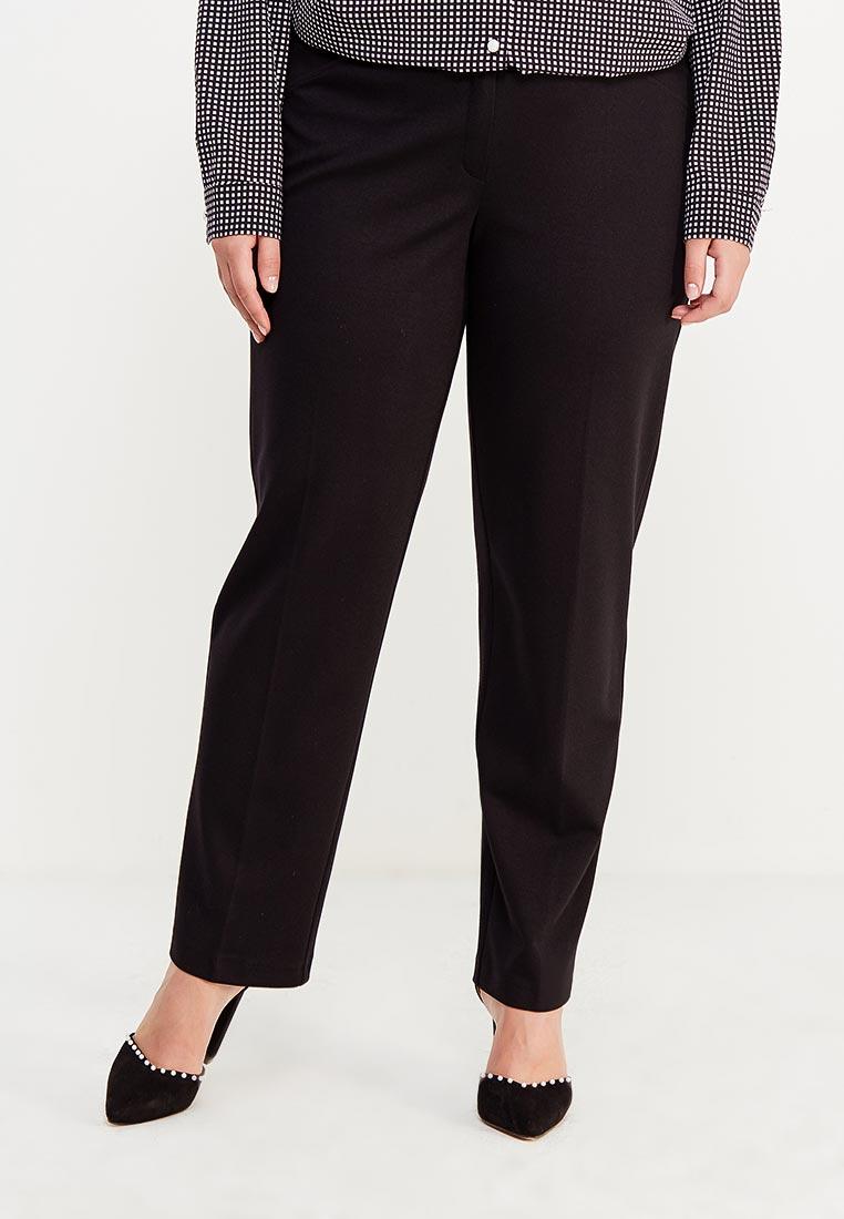 Женские зауженные брюки Интикома 717021