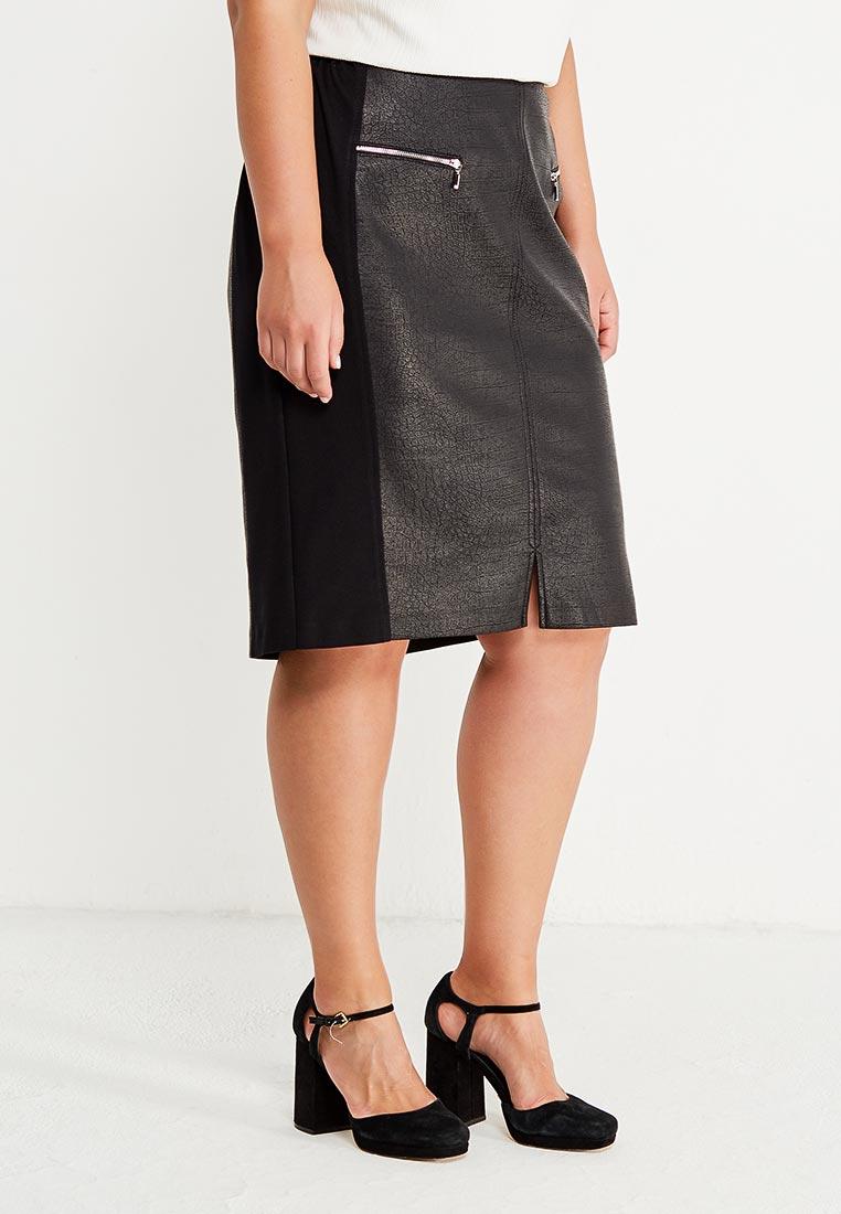 Прямая юбка Интикома 717023