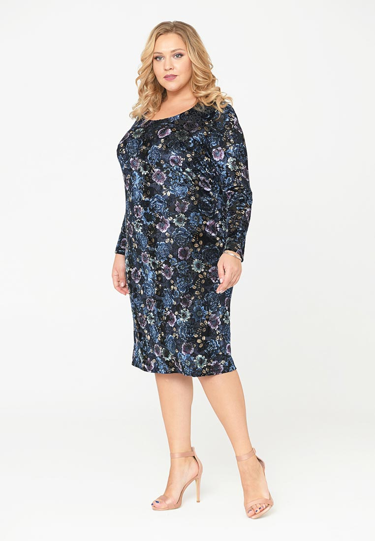 Платье Интикома 417091