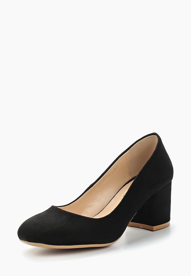 Женские туфли Inario (Инарио) 0002-05-1А