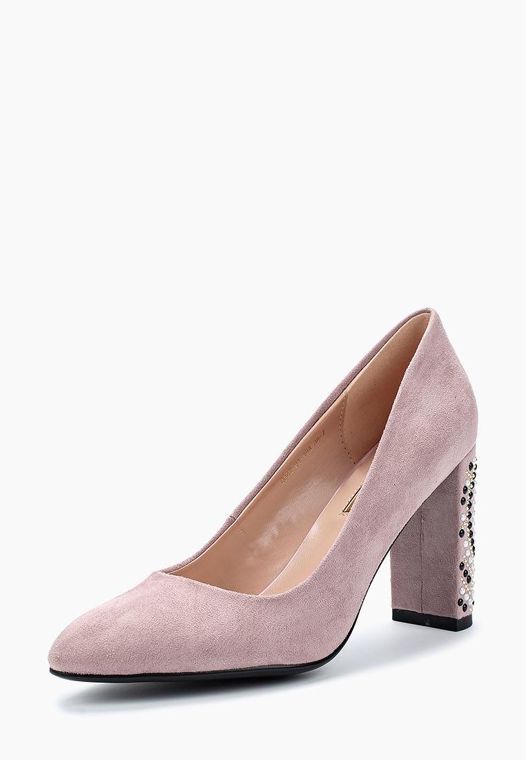 Женские туфли Inario (Инарио) 0042-01-19А