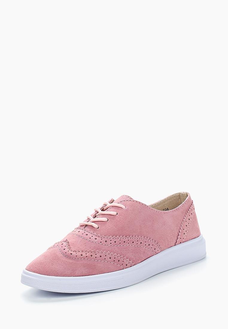 Женские ботинки Inario (Инарио) 0110-01-19А