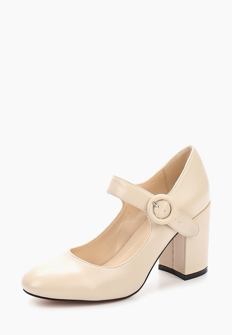 Женские туфли Inario (Инарио) 0179-01-3