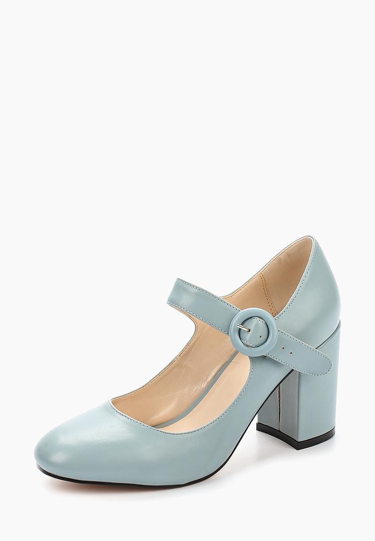 Женские туфли Inario (Инарио) 0179-01-9