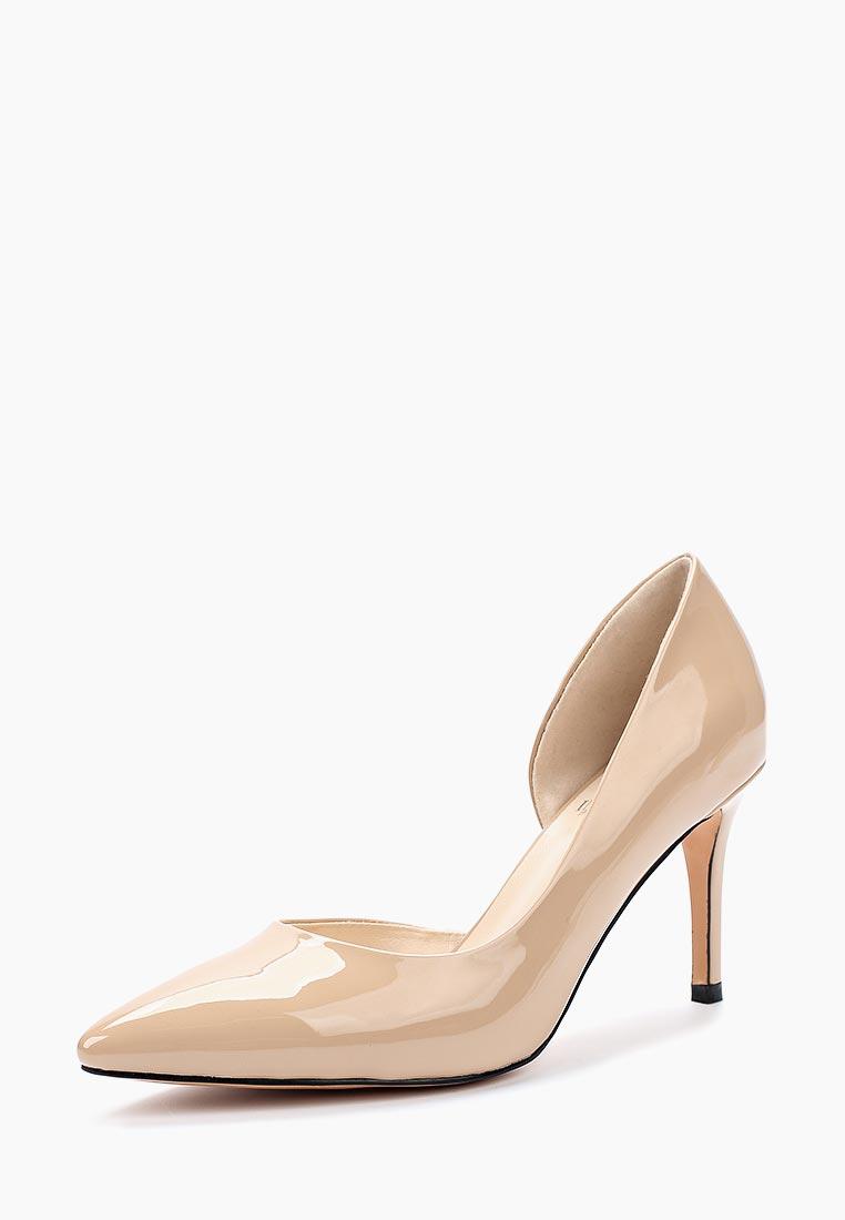 Женские туфли Inario (Инарио) 0183-01-4