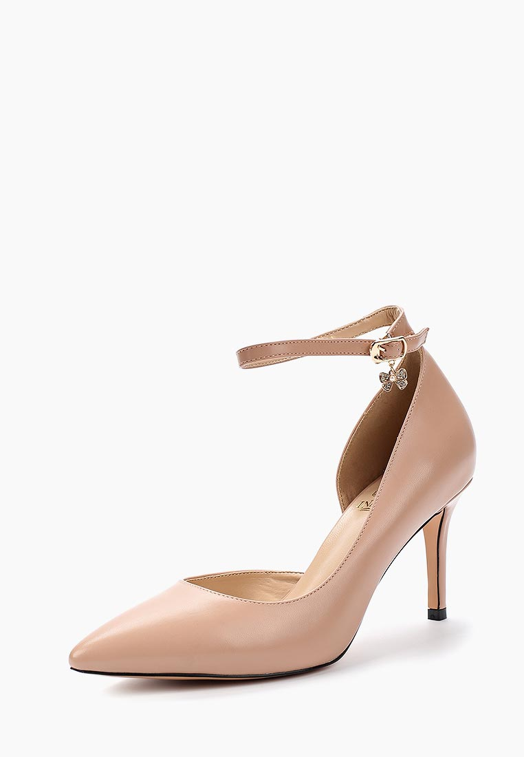 Женские туфли Inario (Инарио) 0183-02-4