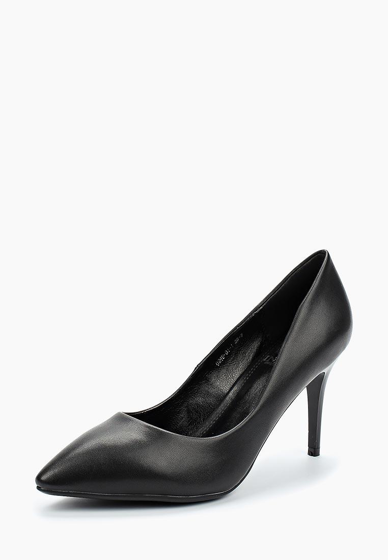 Женские туфли Inario (Инарио) 0246-01-1