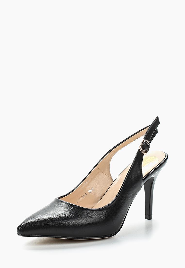Женские туфли Inario (Инарио) 0268-01-1