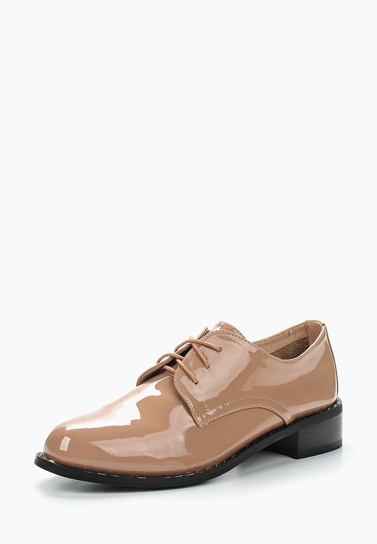 Женские ботинки Inario (Инарио) 0326-01-4