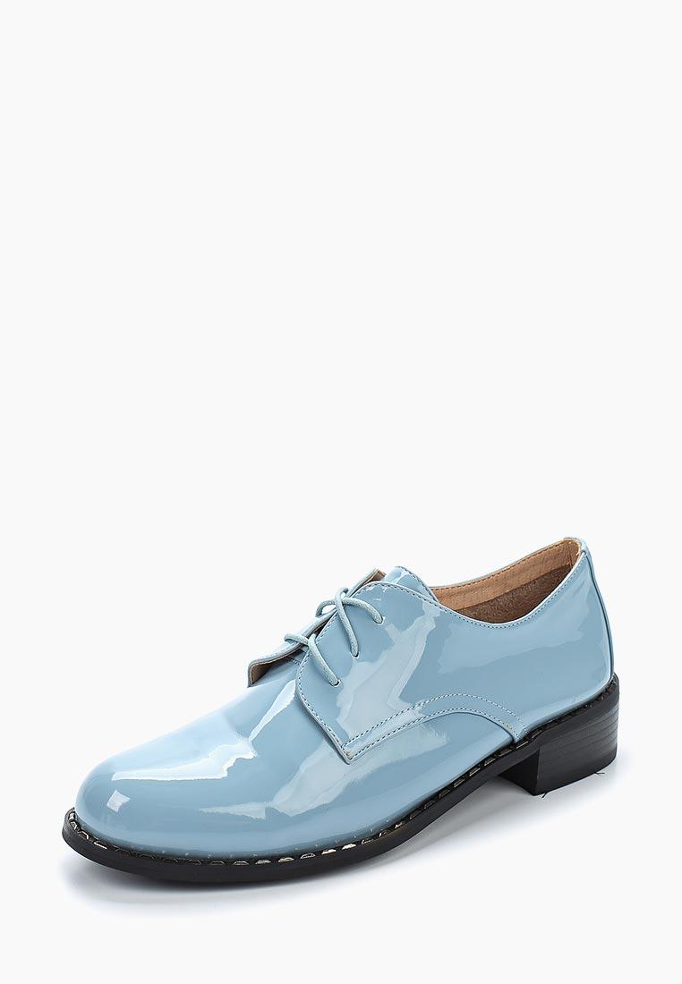 Женские ботинки Inario (Инарио) 0326-01-9