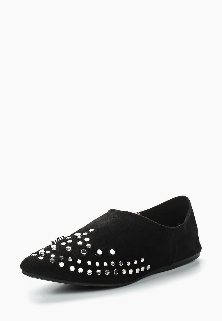Женские туфли Inario (Инарио) 0425-01-1А