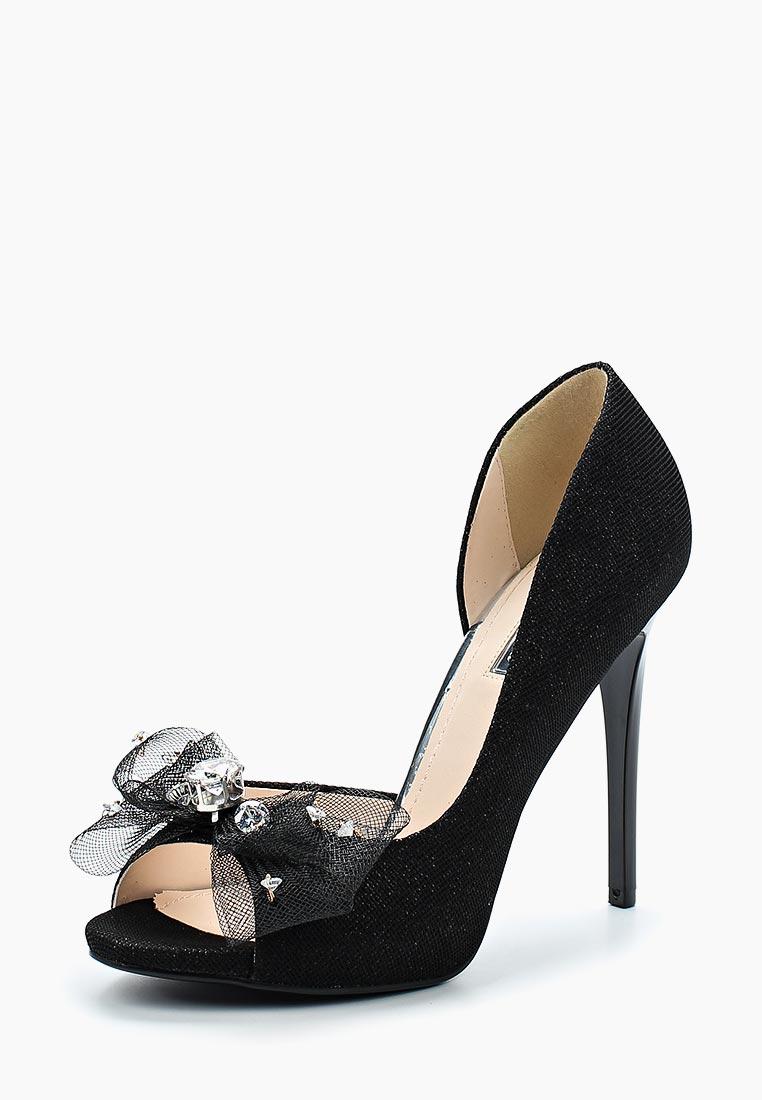Женские туфли Inario (Инарио) 81007-02-1А